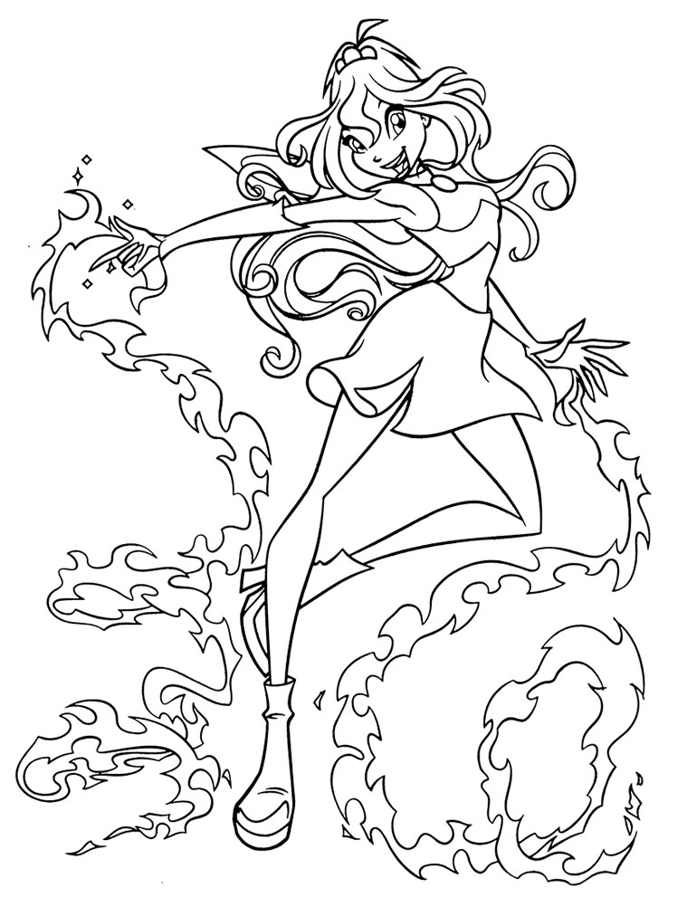 igri Colouring Pages (page 2)