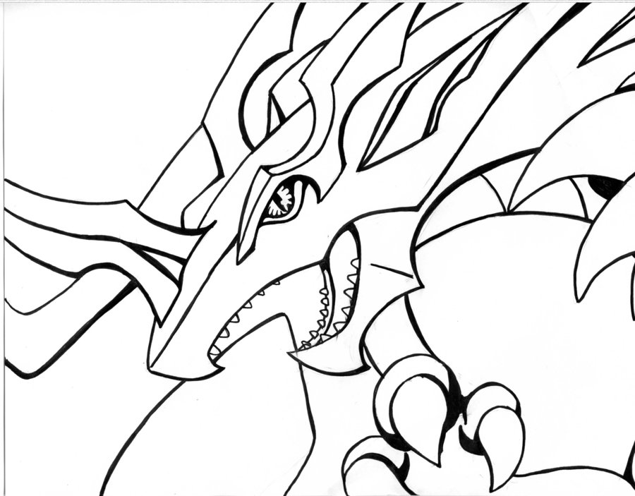 deviantART: More Like Helix Dragonoid by SilentNaga