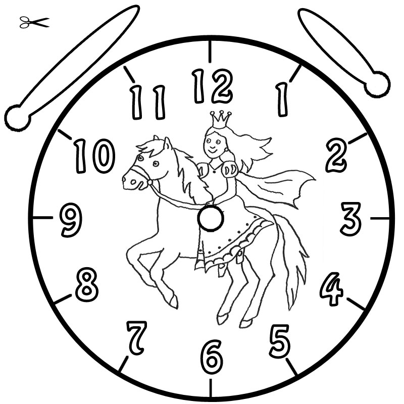 Bastelvorlage Pferd Az Ausmalbilder
