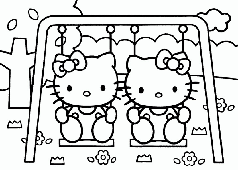 ausmalbilder-hello-kitty-