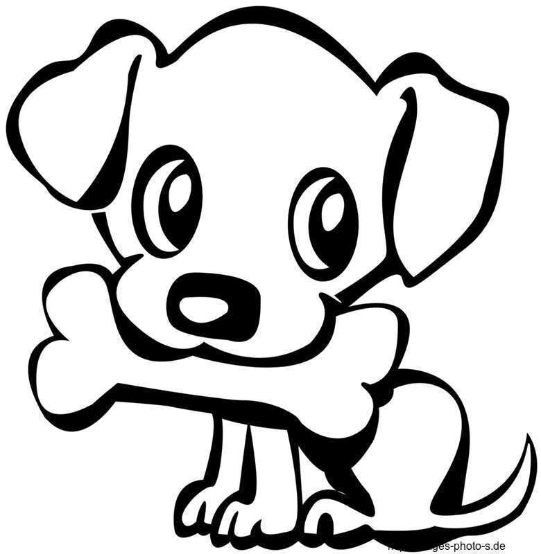 Clipart Hund - Cartoons, Manga & Anime Comics, Cartoon, Mangas