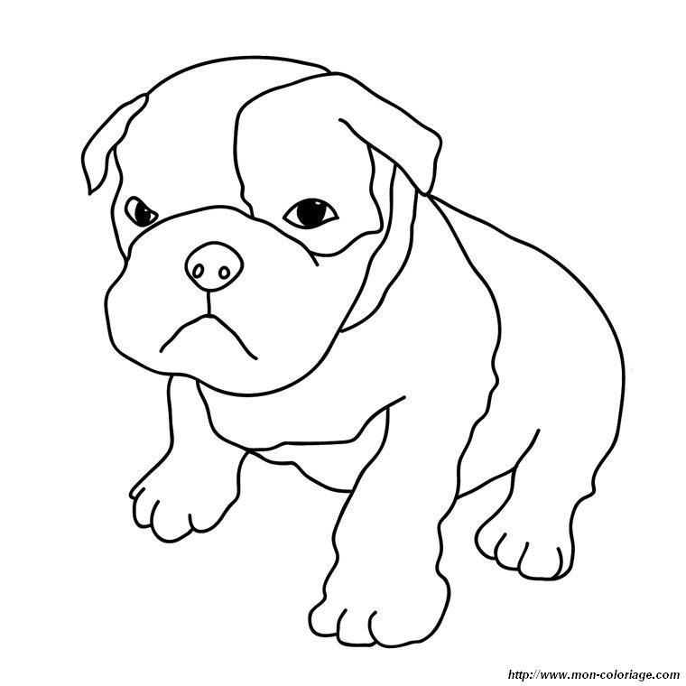 Hunde Malvorlage   AZ Ausmalbilder