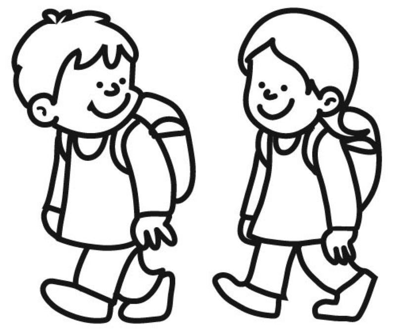 Handreichung Zum Verkehrsprojekt Mein Weg Zur Schule Sicher Im