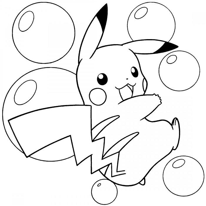 Pokemon Malvorlagen 12 Ausmalbilder Gratis Az Ausmalbilder