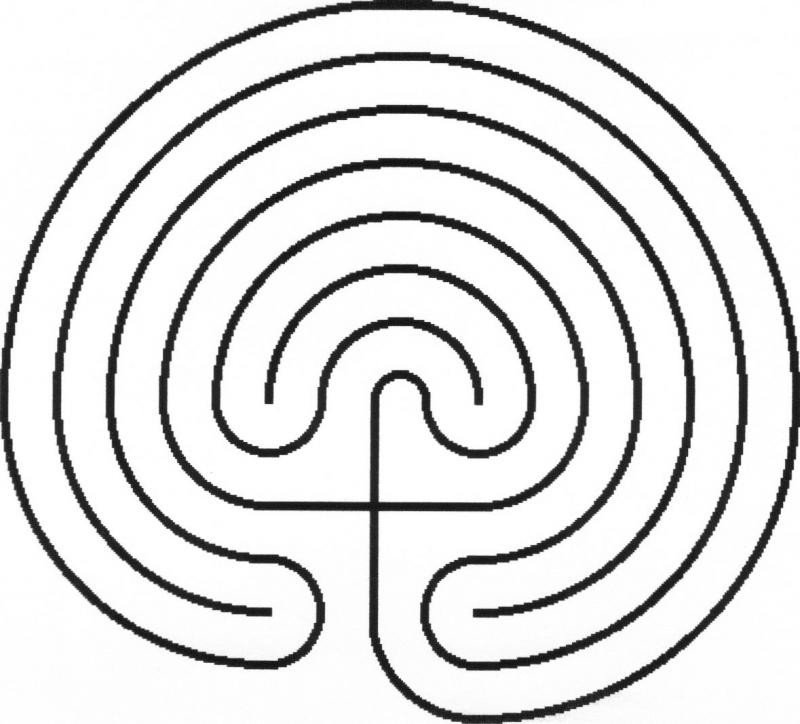 Labyrinth | Choose Your Metaphor