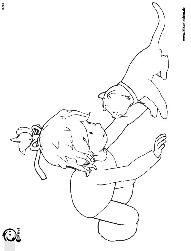 q pootle 5 coloring book pages - photo #9