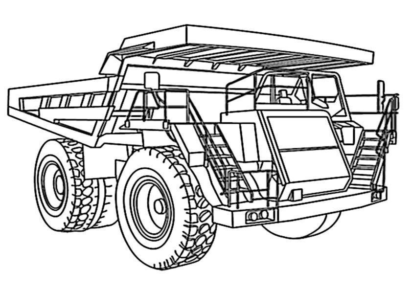 Malvorlagen Traktor Az Ausmalbilder