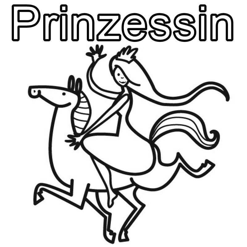Malvorlage Pferde Kostenlos Az Ausmalbilder