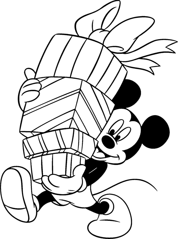 micky mmicky eet Colouring Pages