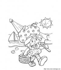 Keith Haring Ausmalbilder  AZ Ausmalbilder